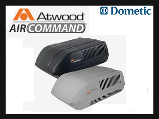 Atwood Dometic RV Air Conditioner