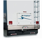RV Tow Guards